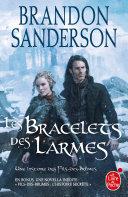 Les Bracelets des Larmes (Fils des brumes, Tome 6) Pdf/ePub eBook