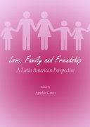 Love, Family and Friendship Pdf/ePub eBook