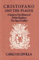 Pdf Cristofano and the Plague