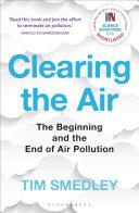 Clearing the Air [Pdf/ePub] eBook