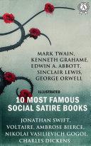 10 Most Famous Social Satire Books (Illustrated) [Pdf/ePub] eBook