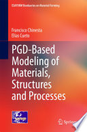 PGD-Based Modeling of Materials, Structures and Processes