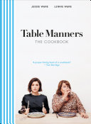 Table Manners  The Cookbook