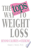 The Tops Way to Weight Loss Book