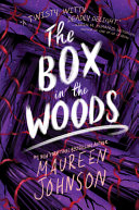 link to The box in the woods in the TCC library catalog