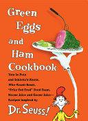 Green Eggs and Ham Cookbook Book PDF