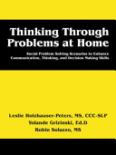 Thinking Through Problems at Home