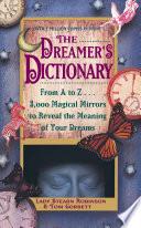 Dreamer s Dictionary Book PDF