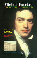 Michael Faraday and The Royal Institution [Pdf/ePub] eBook