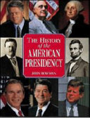 The history of the American presidency Book