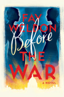 Before the War Book