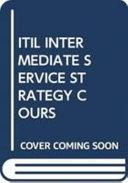 ITIL   Intermediate Service Strategy