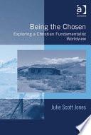 Being the Chosen Book