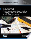 Advanced Automotive Electricity and Electronics and Accompanying Tasksheets