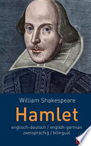 Hamlet. Shakespeare. Zweisprachig / Bilingual