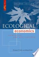 Ecological Economics, Second Edition