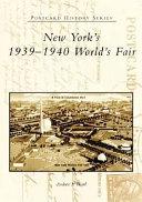 New York s 1939 1940 World s Fair