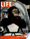 10 veeb. 1961