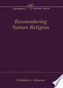 Reconsidering Nature Religion