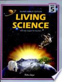 Living Science 5 Silver Jubilee