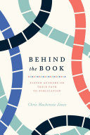 Behind the Book Pdf/ePub eBook