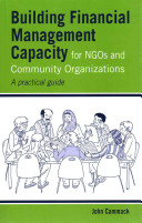 Building Financial Management Capacity for NGOs and Community Organizations