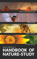 The Handbook Of Nature Study in Color   Introduction Book