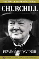 The Best of American Heritage: Churchill Book