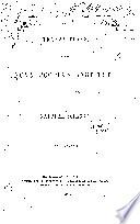 Proceedings of the Nova Scotian Institute of Science Book