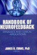 Handbook of Neurofeedback