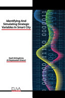 Identifying and Simulating Strategic Variables in Smart City Book