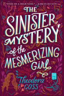 The Sinister Mystery of the Mesmerizing Girl [Pdf/ePub] eBook