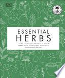 Essential Herbs