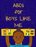 ABCs for Boys Like Me Book PDF