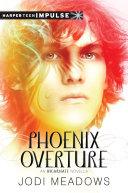 Phoenix Overture Pdf/ePub eBook