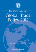 Pdf The World Economy