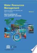 Water Resources Management   Volume II