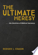 The Ultimate Heresy Book