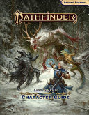 Pathfinder Lost Omens Character Guide Book