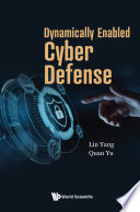 Dynamically Enabled Cyber Defense Book
