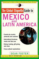 Global Etiquette Guide to Mexico and Latin America ebook