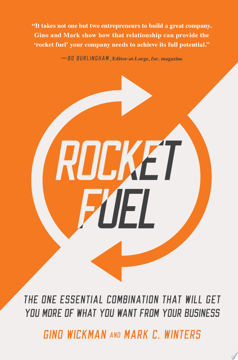 Rocket Fuel image