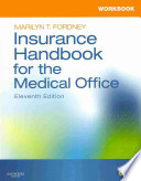 Insurance Handbook for the Medical Office - Text, Workbook, and Medisoft Version 16 Demo CD Package