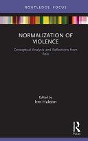 Normalization of Violence
