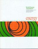 World energy assessment