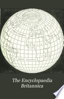 The Encyclopaedia Britannica Book