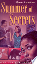 link to Summer of secrets in the TCC library catalog