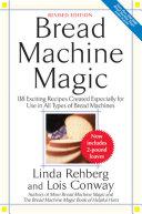 Bread Machine Magic Pdf/ePub eBook