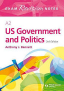 A2 US Government and Politics
