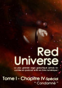 The Red Universe Tome 1 Chapitre 4 Spécial